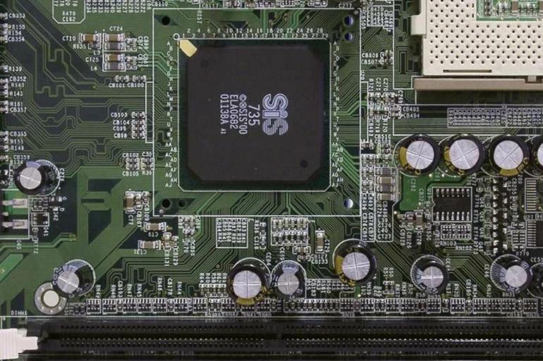 Интегрированная видеокарта