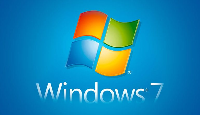 Установка Виндовс 7 с диска