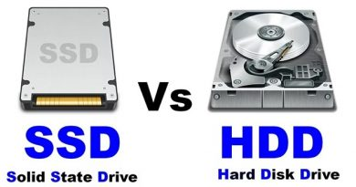SSD или HDD