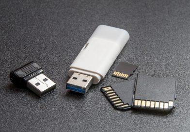 Способы проверки флеш карты на объем памяти