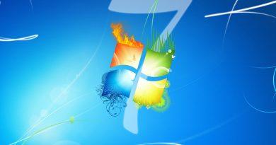 Как очистить диск с Windows 7