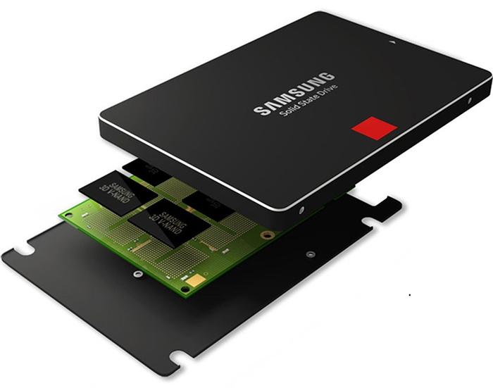 Диск SSD