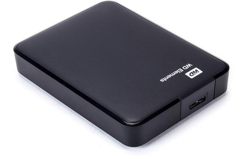 Western Digital WD Elements Portable