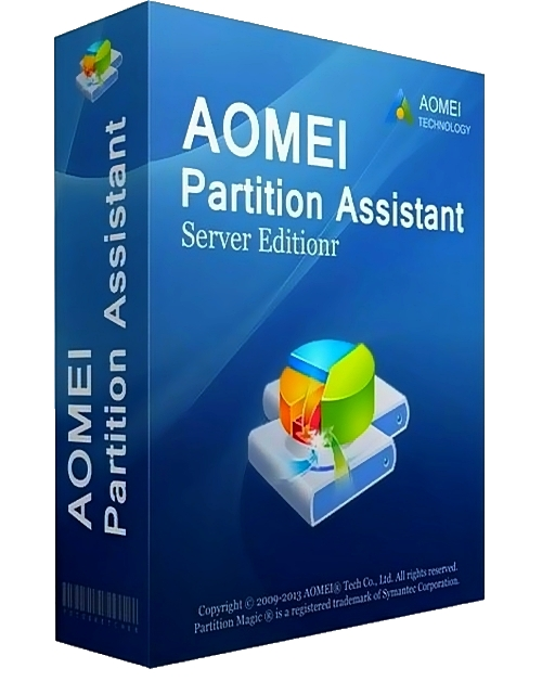 Программа Aomei Partition Assistant